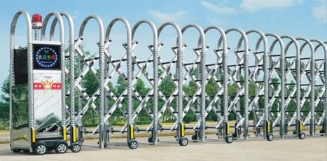 Avail Durable Sliding Automation Gates at Electric Gates Centre UK | Electric Gates | Scoop.it