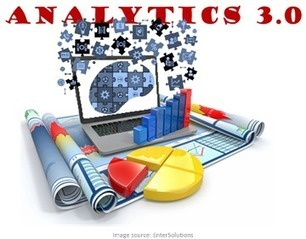 Are You Stuck in Analytics 2.0? | e-learning-ukr | Scoop.it
