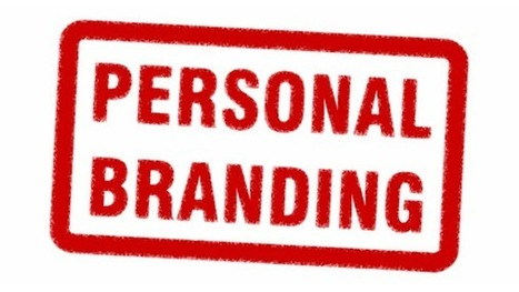 3 Strategies to Harness the Power of Personal Branding - Chief Marketer | Digital-News on Scoop.it today | Scoop.it