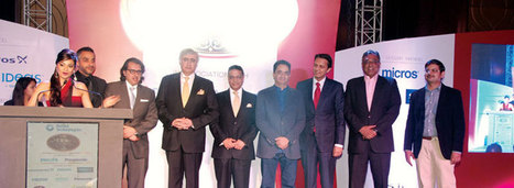Hotel India Awards 2014 - Winsar Infosoft - WINHMS | Hotel Management Software | Scoop.it