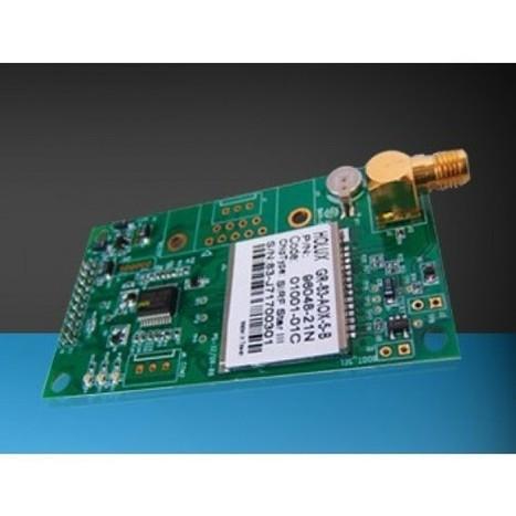 Holux GR-83 GPS Module | Holux | Scoop.it
