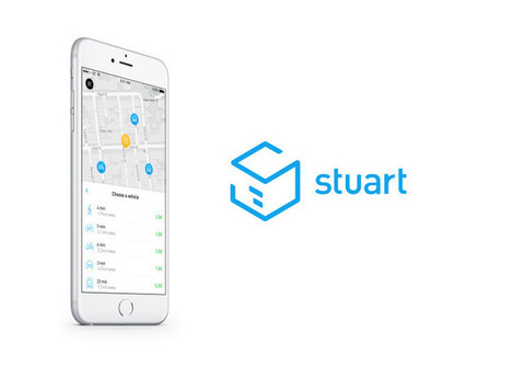 Stuart, The Same-Hour Delivery Startup From Sparrow And Resto-In Founders, Raises €22MPre-Launch | Best off d'innovations | Scoop.it