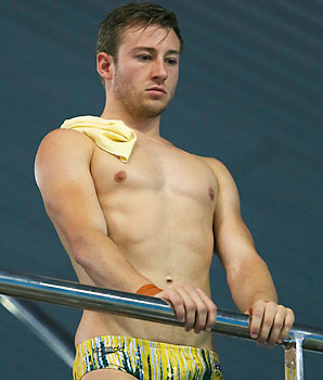 Olympic champion diver Mitcham says he turned to drugs - SI.com | Use of Drugs in Sports | Scoop.it