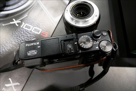 Fuji hands-on at CES 2013 | Chris Dodkin on DPreview | Fuji X-Pro1 | Scoop.it