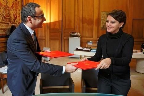 L'Education nationale sous influence américaine entre Cisco et Microsoft | Soft Power à la Française | Scoop.it