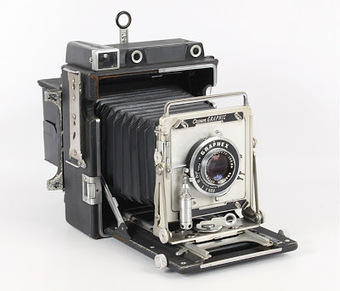 KEH Camera Blog: Vintage Camera Finds   L'actualité de l'argentique   Scoop.it