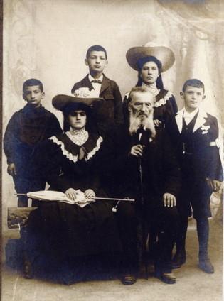 Histoire d'une famille saint-gervaisienne : les Bonnel de Saint-Gervais-sur-Mare et de Castanet-le-bas. | Nos Racines | Scoop.it