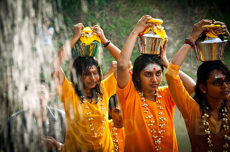 Thaipusam Festival 2013 in Malaysia for Tourists   Free Travel Tips   Scoop.it