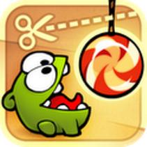 Cut the Rope | jeux éducatifs en ligne | Scoop.it