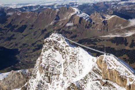 En Suisse, ces stations tentées par la «Disneylandisation» | Stations, ski, neige et tourisme en montagne | Scoop.it