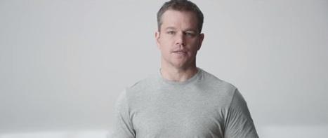 [Focus] Matt Damon et Stella Artois veulent sauver des vies   Brand content, stratégie de contenu, curation   Scoop.it