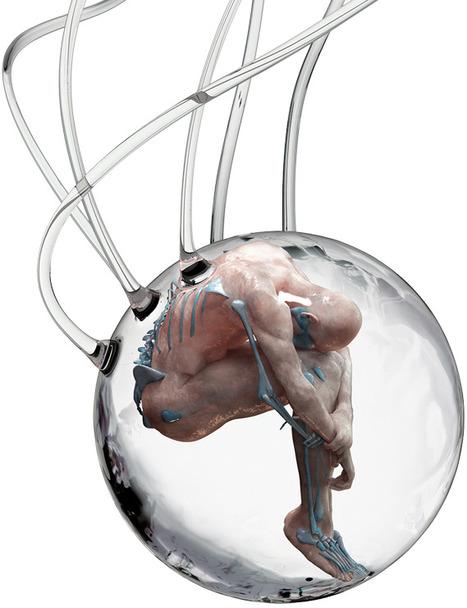 HUMAN +   (Multimedia and installation art exhibit) | health & medicine in philosophy & culture | Scoop.it