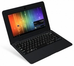 Samsung's Android-Powered Notebook Coming in Next Few Months   Educational Technology - Yeshiva Edition   Scoop.it