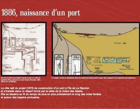 Les pionniers du désert ouvrent un(e) port(e) pour l'île | Reunion Island 7 Lames la Mer | Scoop.it