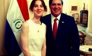The President of Paraguay Interviewed by The Financial Times ... | Real Estate in Paraguay | Scoop.it