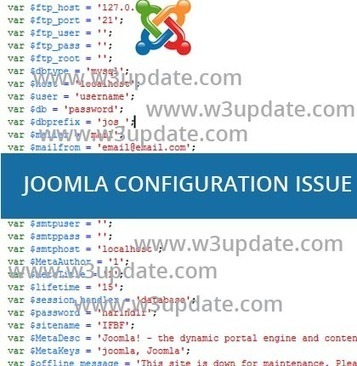 Simple Backup and Restore of Joomla website | W3 Update | Tutorial | Scoop.it
