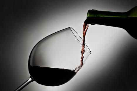 60 % des vins contaminés aux phtalates | Autres Vérités | Scoop.it