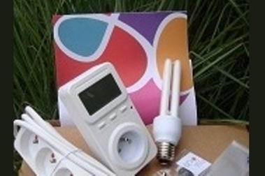 #immobilier : un kit de mesure gratuit pour évaluer vos consommations d'électricité et d'eau...!!! | Immobilier | Scoop.it