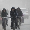 Liquid nitrogen may help to clean up Beijing smog, Chinese scientists say | Pollution | Scoop.it