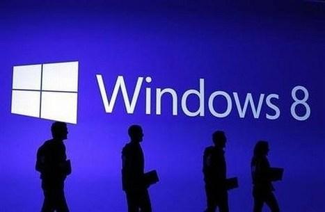 Nadgradnja operacijskega sistema Windows 8 bo brezplačna | Računalniki | Scoop.it