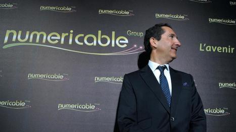 Grandes manœuvres Telco . Numericable en négo pour racheter Virgin Mobile | We are numerique [W.A.N] | Scoop.it