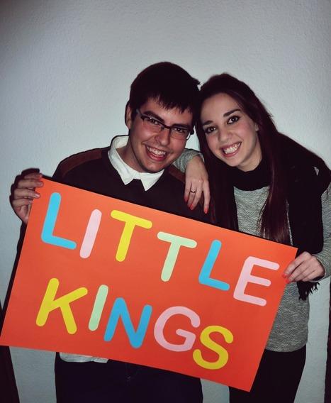 LITTLE KINGS | Little Kings | Scoop.it