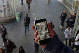 Ressources-Art et réseaux urbains | DESARTSONNANTS - CRÉATION SONORE ET ENVIRONNEMENT - ENVIRONMENTAL SOUND ART - PAYSAGES ET ECOLOGIE SONORE | Scoop.it