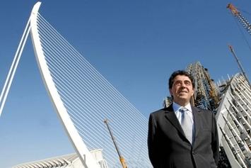 Santiago Calatrava exigía por contrato cobrar 'por separado' sus dietas, viajes y fotocopias | Partido Popular, una visión crítica | Scoop.it