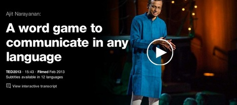 7 Great TED Talks on Autism Teachers Should Not Miss | iGeneration - 21st Century Education | Scoop.it