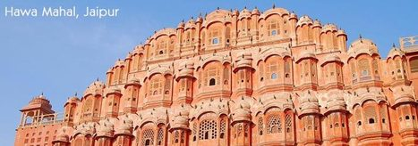 Same Day Jaipur Tour | Agra Day Tour Packages | Scoop.it