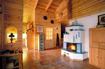 Quel chauffage au bois pour votre maison ? | Le chauffage au bois : du stockage du bois au poêle | Scoop.it