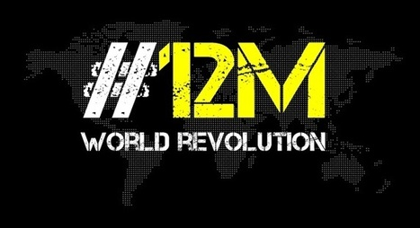 MAY 12TH – #12M GlobalMayStatement | Networked Labour | Scoop.it