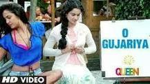 O Gujariya Lyrics Queen Song Shefali Alvaris Nikhil | LyricsMp3Songs.com | Scoop.it