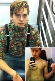 Disney Star Dylan Sprouse's Nude Photos Leak Online | Digital-News on Scoop.it today | Scoop.it