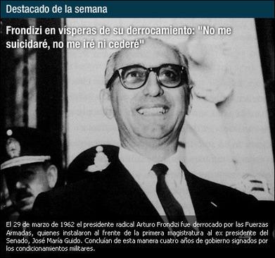 Historia Argentina · El Historiador · Felipe Pigna - Camino al Bicentenario de la Independencia Argentina | TODO HISTORIA ARGENTINA | Scoop.it