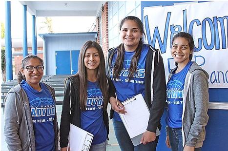 Future Dons Night | El Rancho High School | Scoop.it
