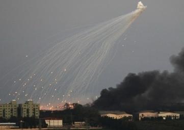 الاحتلال يعترف بارتكاب انتهاكات بالحرب الأخيرة :: إذاعة صوت الأقصى 106.7 FM غزة-فلسطين | Palestine | Scoop.it