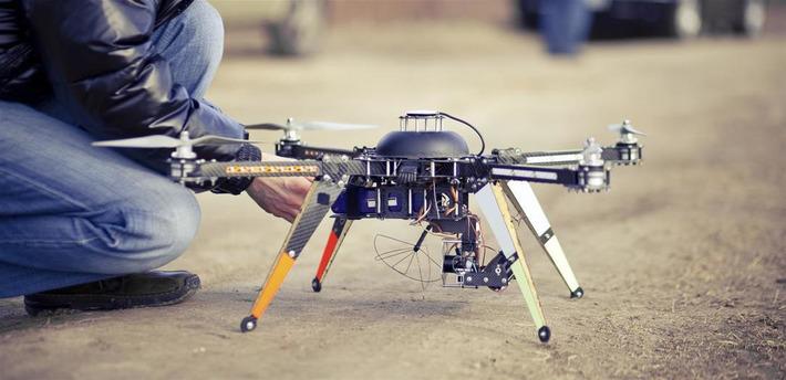 """L'immatriculation des drones bientôt obligatoire ?   Alertes et Conseils Sécurité """"AutreMent""""   Scoop.it"""