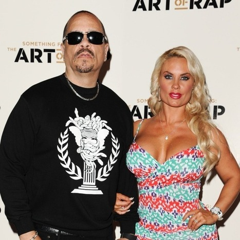 Ice-T, 56, and Wife Coco Austin, 35, Are Trying to Have a Baby | Celebrity News And Gossips | Scoop.it