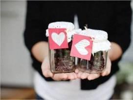 5 idées amusantes de cadeaux d'invités faits main | Mini-sites faire-part | Scoop.it