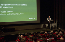 Cabinet Office unveils technology transformation - Press releases - GOV.UK | Open Government Daily | Scoop.it