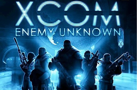 XCOM: Enemy Unknown on PC with DLC for $10 through Amazon ... | Computing | Scoop.it