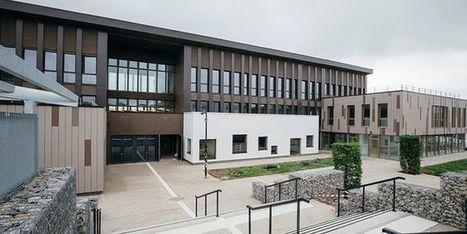 Plan Collèges 2017-2024 : Les ambitions du Département | Orientation, recherche de stage et insertion professionnelle sur le bassin havrais | Scoop.it