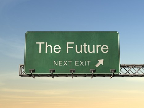 Should We Fear the Future of Work? | Positive futures | Scoop.it