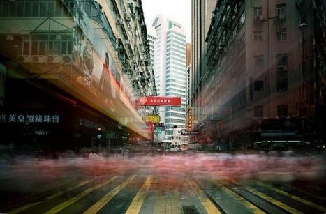 Hong Kong City Movements Photography by Briyen | creative photography | Scoop.it