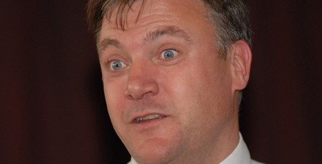 Labour Would Freeze Child Benefit Until 2017, Says Ed Balls | Welfare News Service (UK) - Newswire | Scoop.it