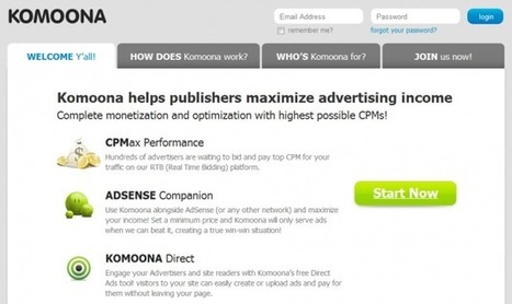 Ad Plugins for WordPress   tous les CMS   Scoop.it