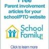 Increasing School Volunteer Support