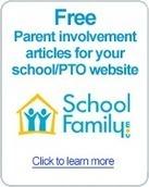 How To Increase Parent Involvement at Your School - PTO Today | Increasing School Volunteer Support | Scoop.it