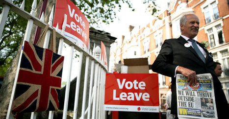 Why Americans Should Celebrate the Brexit Vote | Convincingly Contrarian Crumbs | Scoop.it